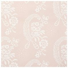 Schumacher Vogue Living Millicent Floral Surface Print Rose Wallpaper... ($208) ❤ liked on Polyvore featuring home, home decor, wallpaper, red, motivational wallpapers, removable wallpaper, stripe wallpaper, inspirational wallpapers and red stripe wallpaper