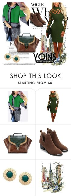 """""""YOINS #28"""" by maja9888 ❤ liked on Polyvore featuring yoins, yoinscollection and loveyoins"""