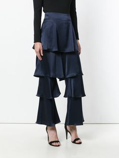 Osman Felix Trousers - Farfetch