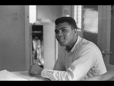 Olympic winner Mohammad  Ali
