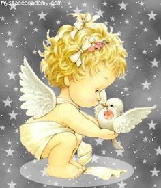 Baby Angels In Love Images & Pictures Angel Images, Angel Pictures, Dream Catcher Wallpaper Iphone, Hugs And Kisses Quotes, Baby Engel, Jesus Christ Images, Good Night Gif, Happy Valentines Day Images, Angel Prayers
