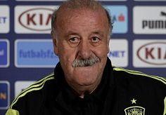 11-Oct-2014 17:20 - DEL BOSQUE ONDER VUUR, WISSELINGEN OP KOMST. De sfeer bij het Spaanse nationale voetbalelftal is niet al te best. Voor het eerst sinds hij bondscoach van Spanje is, ligt Vicente Del Bosque...