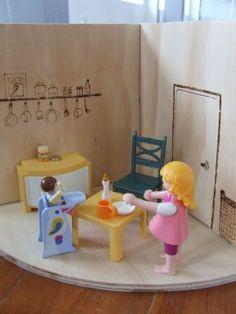 Mini Play House