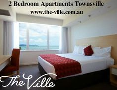 Looking for Townsville resorts? The Ville Resort - Casino is one of the best Townsville hotels and restaurants offering modern accommodation, live entertainment, bars, an international standard casino, resort pool etc. Two Bedroom Apartments, 2 Bedroom Apartment, Hotels And Resorts, Best Hotels, Restaurant Offers, Rooms, Modern, Furniture, Home Decor