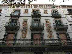 Barcelona Pl. Duc de Medinaceli, 7