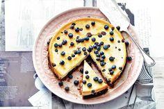Kijk wat een lekker recept ik heb gevonden op Allerhande! Cheesecake