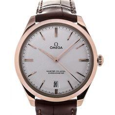 De Ville Trésor 40 Master | | Luxus Uhren bei Montredo