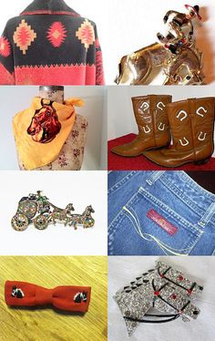 CowGirl UP! for Rodeo Season - by TeamLove--Pinned with TreasuryPin.com