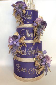 Money Box Wedding, Card Box Wedding, Wedding Gifts, Elegant Wedding, Dream Wedding, Wedding Day, Trendy Wedding, Wedding Dress, Wedding Centerpieces