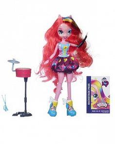 Кукла Рок-звезда My Little Pony Hasbro (Хасбро)