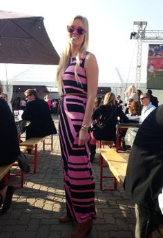 GLAM girls spotted at the Pink Punter event Glam Girl, South Africa, Bodycon Dress, Glamour, Girls, Pink, Dresses, Fashion, Vestidos