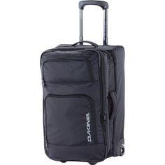DAKINEOver Under Rolling Gear Bag - 3000cu in