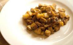 Seitan sauce amandes (crème cuisine Ecomil) et champignons