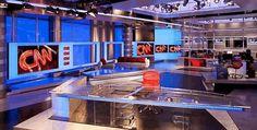 Get an inside look at the #CNN studio tour!