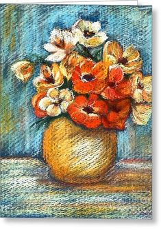 Greeting Cards are 40% Off - check it out! https://portraits-by-nc.com/collections/invitation-cards/products/spring-bouquet-greeting-card