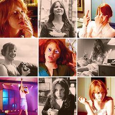 Lauren Ambrose (Six feet under)