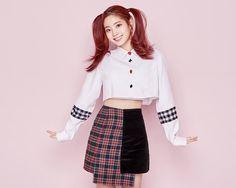 Twice [Knock Knock] - Dahyun Nayeon, Twice Photoshoot, Photoshoot Images, Twice Knock Knock, Kpop Mode, Rapper, Twice Album, Look Street Style, Twice Dahyun