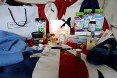 Autumn's Hero Products – The Londoner