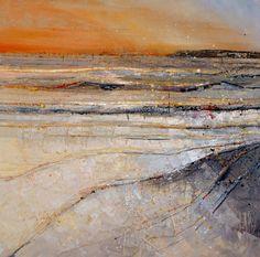 """Saatchi Online Artist: Claire Wiltsher; """"Reflect"""""""