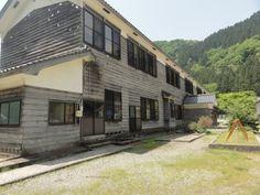 小国ふる里ふれあい村楯山荘|庄内、Yamagata