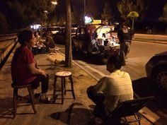 #rockycafe #cafe #outdoorcafe #coffeebrewing #coffeelife #selatmelaka #malaccastraits #ilovemalaysia #keluarga #hungrygowhere #bestfriend #jalanjalancarimakan #movingcoffee #igerssmalaysia #igmalaysia #igerssmelaka #coffeefamily #tourism #halolao #halolaocoffee #rockycafe #melaka #brother #hansem #boy #girl #lokalah