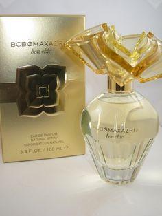 afd9dff54da BCBGMAXAZRIA Bon Chic Eau de Parfum  smells wonderful  amp  just look at  the flower