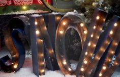 Décor de Provence: ... Christmas Is Just Around The Corner!