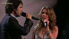 "I remember how much we loved this song & how sad we would get listening to it. Its hard to listen to it without you now...I miss you more everyday Mom. Celine Dion & Josh Groban Live ""The Prayer"" (HD 720p)"