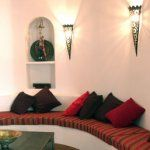 Moorish inspiration in #El #Valle #Lecrin