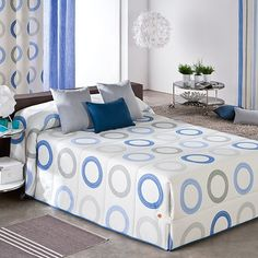 How to Make Cushion Covers Designer Bed Sheets, Luxury Bed Sheets, Bedroom Sets, Bedroom Decor, Bed Cover Design, Grey Bedding, Furniture Covers, Bed Covers, Cushion Covers