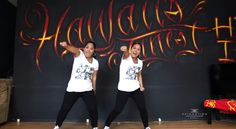 These deaf dancing twins are awesome!  http://becausedance.com/awesome-dancing-deaf-twins/