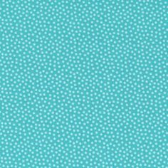 Lovely – Ditty Dots - Turquoise
