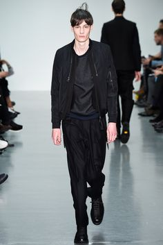 Lou Dalton Fall 2015 Menswear - Collection - Gallery - Style.com