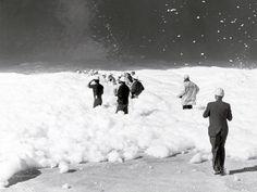 Larry Sultan & Mike Mandel: over rare foto's zonder verhaal
