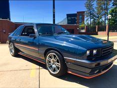 Asc McLaren Capri Mercury Capri, Fox Body Mustang, Gt500, Ford Mustang, Cool Cars, Bmw, Mustangs, Vehicles, Bodies