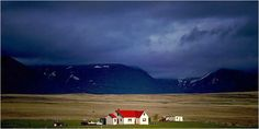 Iceland Travel Guide - Hotels, Restaurants, Sightseeing in Iceland ...