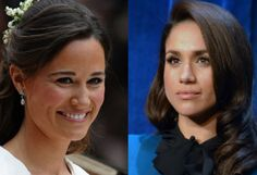 Pippa Middleton Might Exclude Meghan Markle From Her Wedding For A Crazy Reason