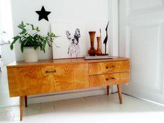 Retro Design, House Design, Cabinet, Storage, Furniture, Living Rooms, Home Decor, Google, Design For Home