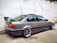 bmw e36 m3 limo race car - Google Search