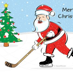 Jim Shore Christmas Hockey Snowman Give Joy a Shot This sporty ...