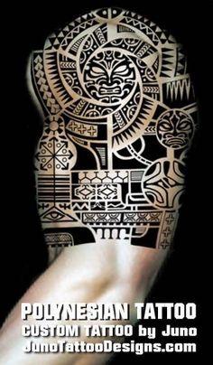 Polynesian tattoo arm, juno tattoo designs, polynesian symbols meaning, tribal tattoo, samoan tattoo, dwayne johnson tattoo #marquesantattoostatoo