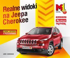 #zabrze #samochod #auto #jeep #cherokee #konkurs #nagroda http://www.e-konkursy.info/konkurs/159661,konkurs-realne-widoki-na-jeepa-cherokee-w-m1-zabrze.html