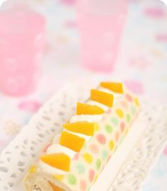 A blog about french pastry and japanese desserts