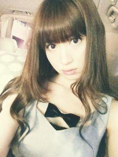 今日のPON!は、マーキュリーデュオのコラボワンピ着ちゃいました!grayも可愛いよっ♪これから急いで東京ランウェイに向かいます!!⊂((・⊥・))⊃   |小嶋 陽菜の投稿画像 http://p.twipple.jp/EFYN3