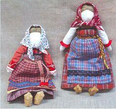 куклы-dolls