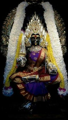 Amma Mother Goddess, Goddess Lakshmi, Lord Rama Images, Lord Murugan Wallpapers, Lakshmi Images, Divine Mother, Shiva Shakti, Hindu Deities, Indian Gods
