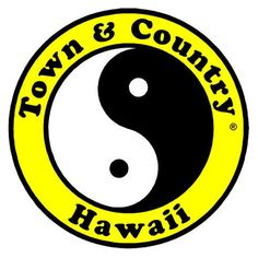 Town & Country Hawai