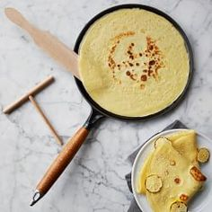 Omelette Pans, Swedish Pancake Pans & Breakfast Pans | Williams-Sonoma
