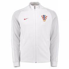 Resultado de imagen para croatia nike jacket