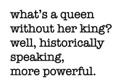 historically speaking....LOVE THIS.
